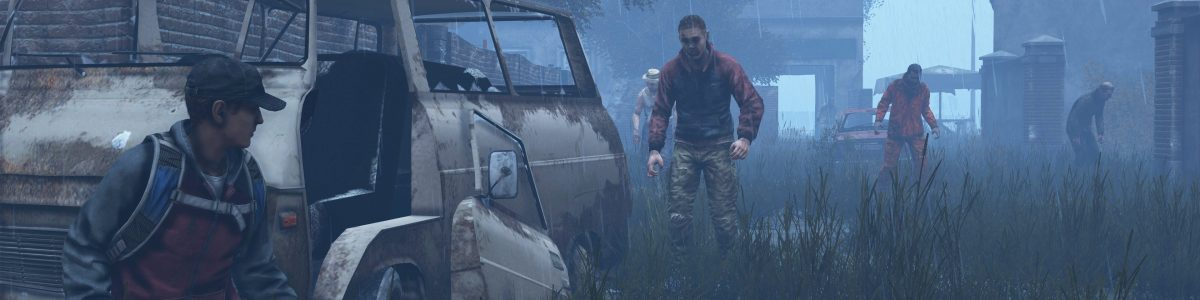 DayZ Stress Tests are unstable, developers use them to test performance.