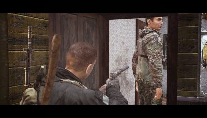 "The Forum Post turned into Cinematic – ""This DayZ World"""