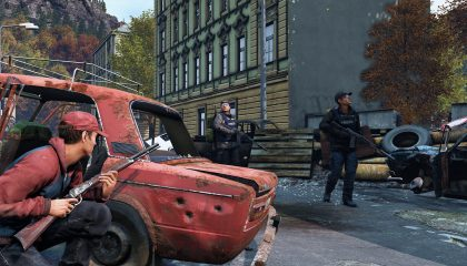 DayZ 0.63 Experimental Update releases and improves DayZ with new engine and features