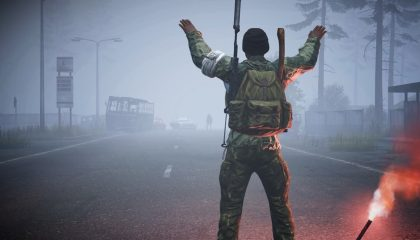"""The Way Out"" is one of the best DayZ Cinematics we have ever seen"