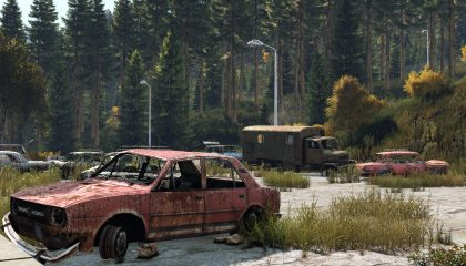This is the first DayZ server owner newsletter update