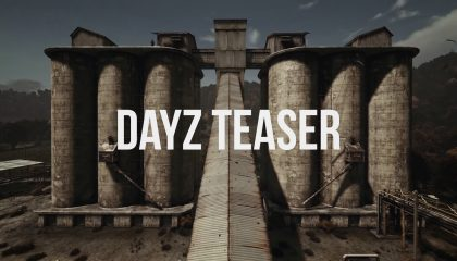 DayZ on consoles gets new teaser