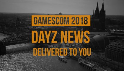 We made a fancy video for Gamescom 2018 and our new mailing list