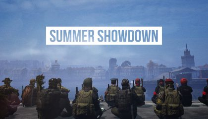 DayZ 0.62 Summer Showdown Event – August 11th