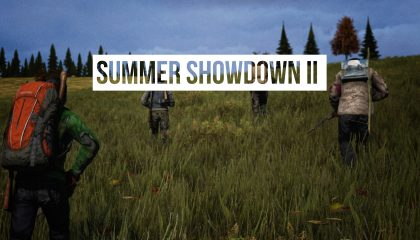 DayZ 0.62 Summer Showdown Event II – August 18th