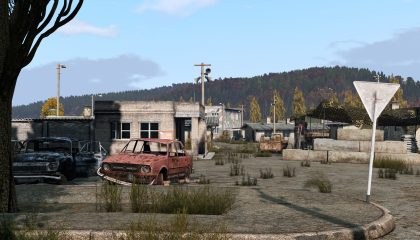 DayZ Status Report Highlights – 25 September
