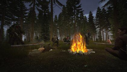 Heart is a DayzUnderground group shrouded in mystery who walk a fine line between committing good and evil deeds.