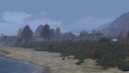 A story by /u/AgainstArchitecture about his character's recollection of his first moments landing on the shores of Chernarus.
