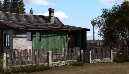 Settlement – The Story of Anton