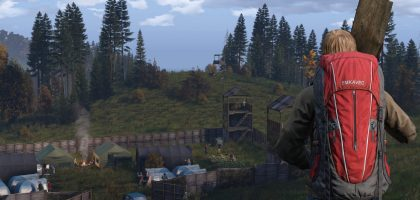 building a new home in dayzundereground