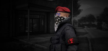 RISE – The Groups and Factions