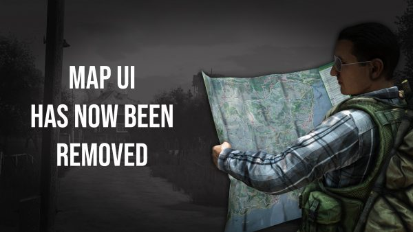 DayzUnderground mod adds new map
