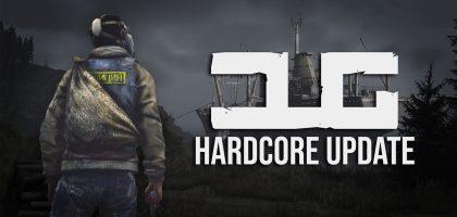 New Hardcore Survival Server Update Trailer