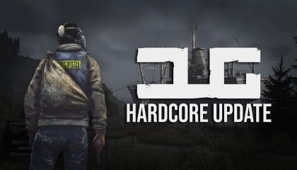 New Hardcore Survival Server Update Trailer