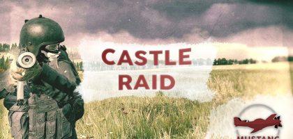 Raiding a Castle! – DUG Gameplay