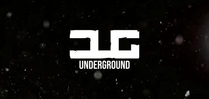 video intro with the dayzunderground logo