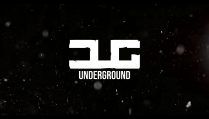 video intro with the dayzunderground logo