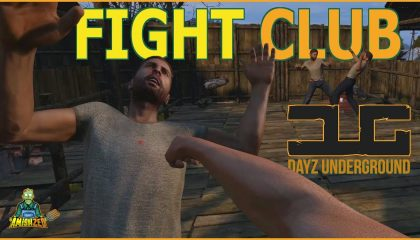 Fight Club – DUG Gameplay