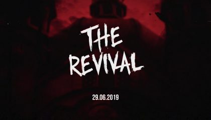 The Revival – DUG Mini Event Teaser