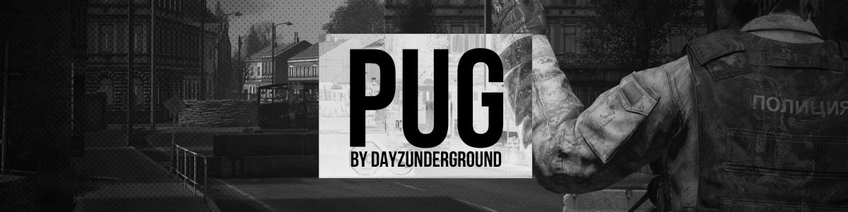 PUG new public hardcore survival server