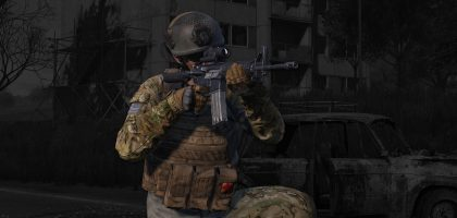 dayzunderground military clothing pack release