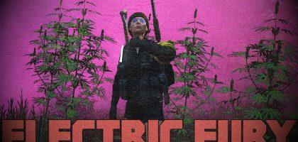 Electric Fury – DUG Gameplay