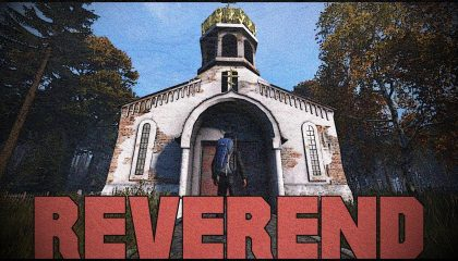 Reverend: A New Tenant – DUG Gameplay