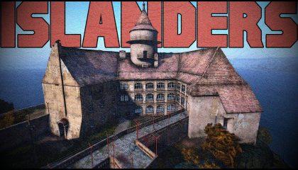 Islanders: The Prison Island Job – DUG Gameplay