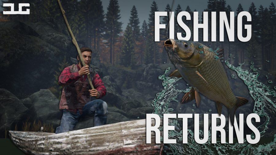 dayz fishing mod by dayzunderground