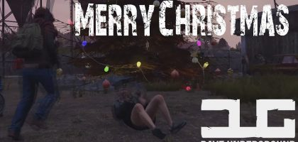 Merry Christmas – DUG Gameplay