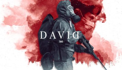 The Story of David – Cinematic Gameplay