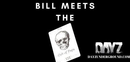Bill Meets the Cult
