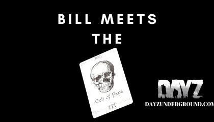 Bill Meets the Cult