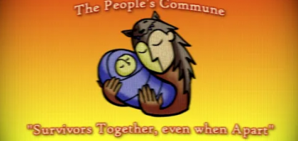 The Commune Community – A DUG Group/Interview Series